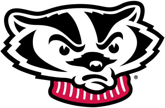 No, the Badgers aren't falling apart