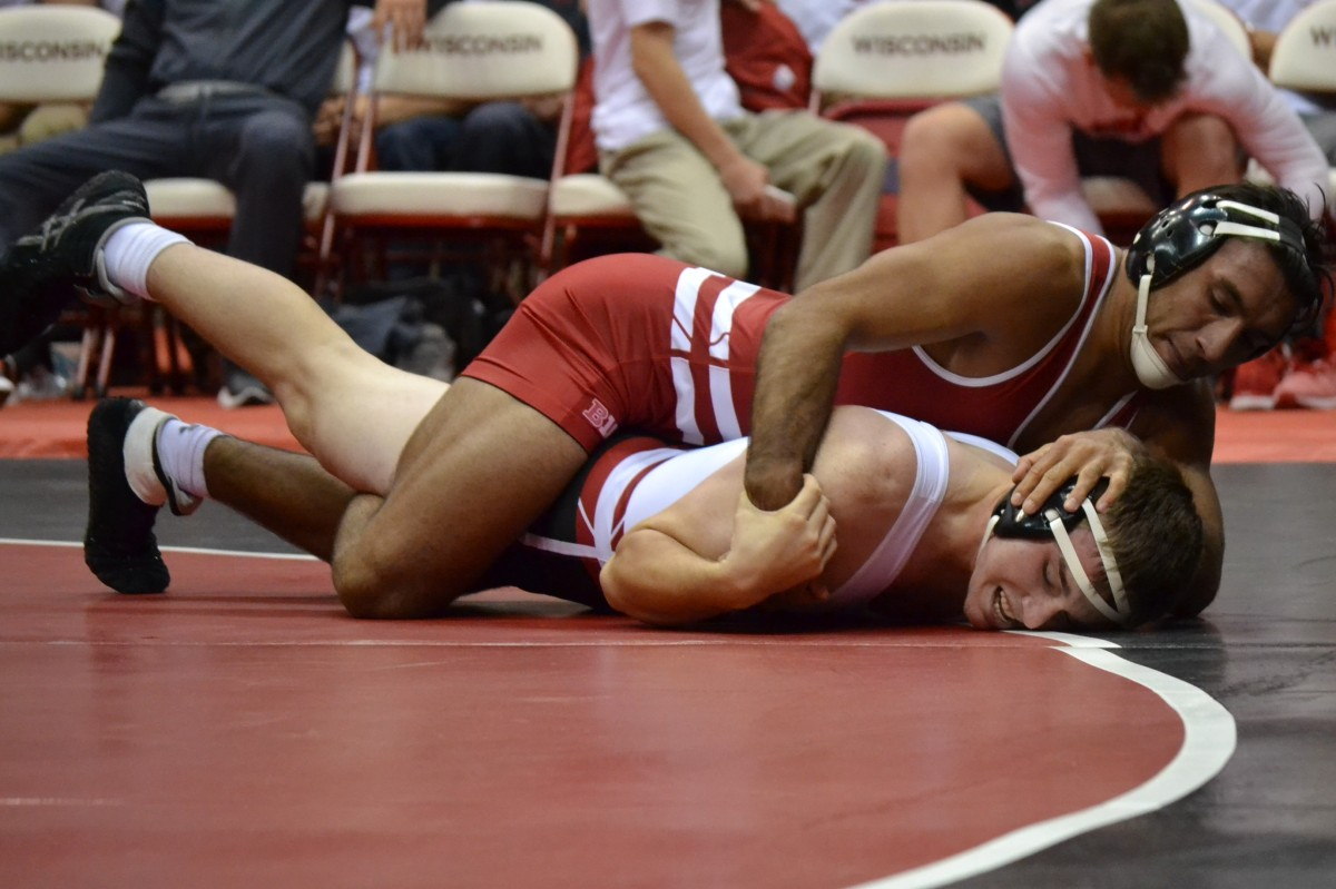Wisconsin wrestling season preview