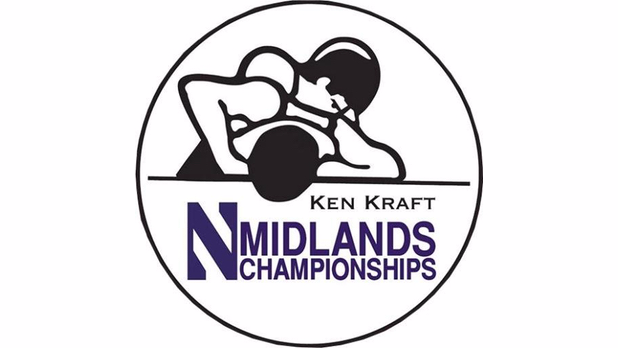 Crone takes seventh at Midlands Championships