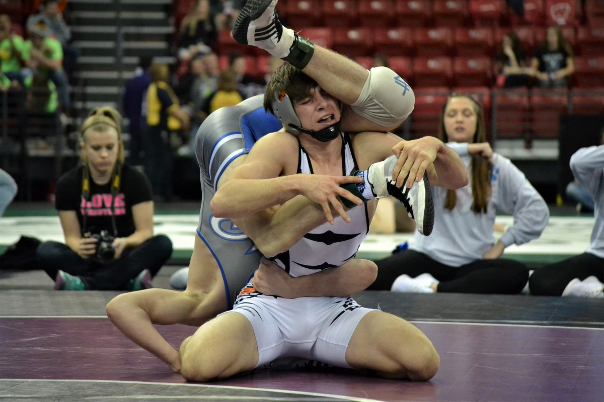 Projected lineups and information for WIAA Team State WrestlingChampionships